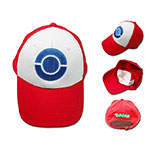 Unova Region Pokemon Hat