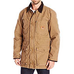 Carharrt Canyon Coat frontier brown