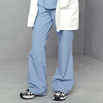 Cristina Yang light blue scrub pants