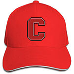Cornell Big Red baseball cap
