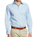 Lee Uniforms dress shirt light blue