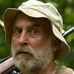 Dale Horvath fishing hat