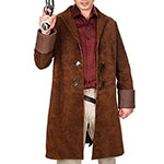 Firefly replica trench coat