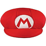 Mario Hat red