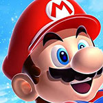 Mario's red hat