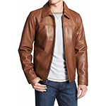 Silversoft Lambskin jacket