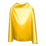 Superfly cape yellow