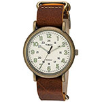 Timex vintage analog wrist watch