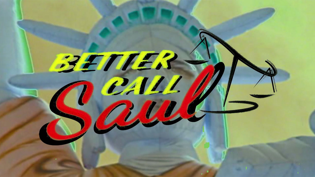 Better Call Saul logo