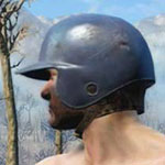 Fallout 4 Sole Survivor batting helmet