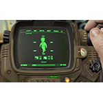 Fallout 4 Sole Survivor Pip Boy