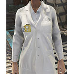 Fallout 4 Sole Survivor white lab coat