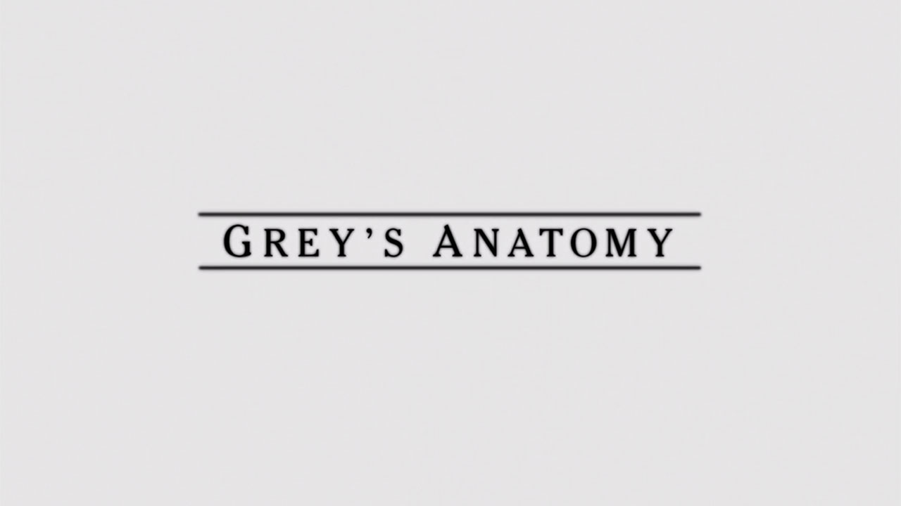 Grey\'s Anatomy | TV Style Guide
