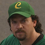 Kenny Powers Charros baseball cap