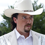 Kenny Powers white cowboy hat