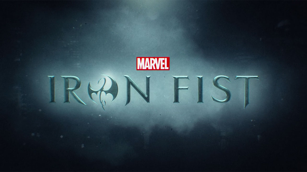 Marvel Netflix Iron Fist