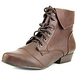 Breckelles Booties boots brown