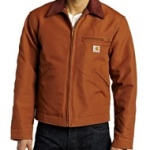 Carhartt Duck jacket