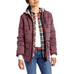 Carhartt womens gallatin quilted zip front jacket