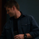 Dean Winchester Dickies work shirt