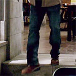 Dean Winchester jeans