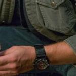 Dean Winchester MTM Patriot wrist watch