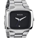 Nixon Player wrist watch