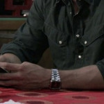 Sam Winchester Nixon Player wrist watch