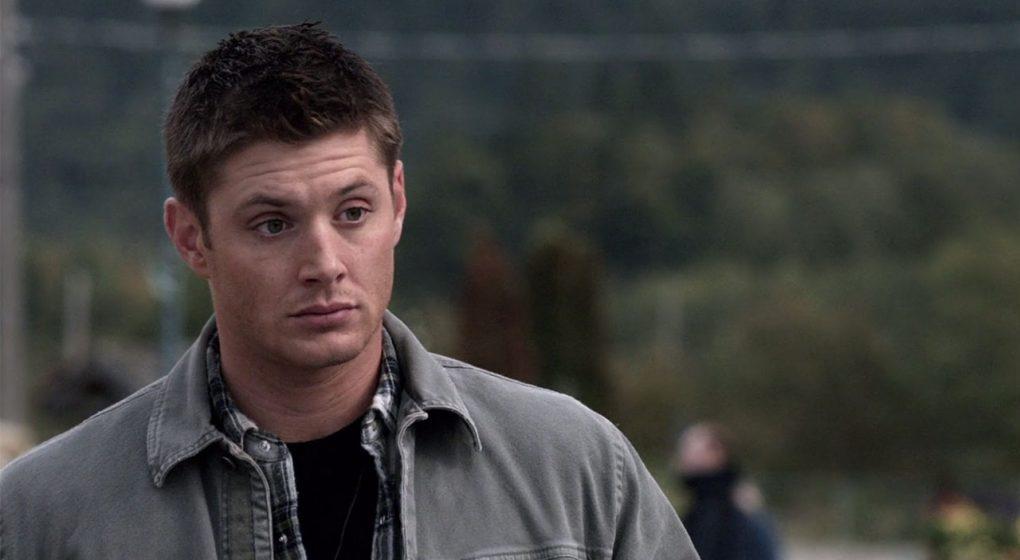 Supernatural Dean Winchester Fem