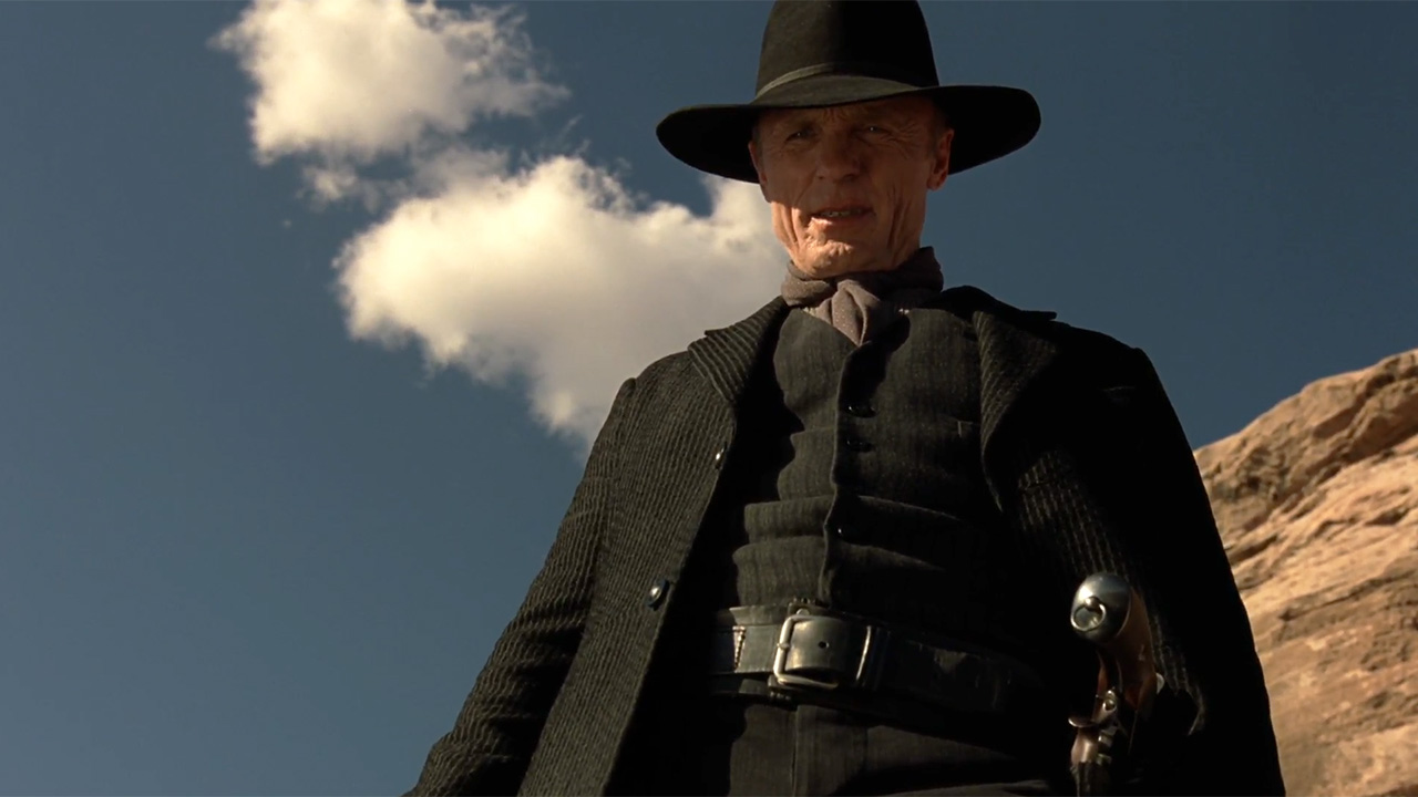 How To Dress Like The Man In Black Westworld Tv Style